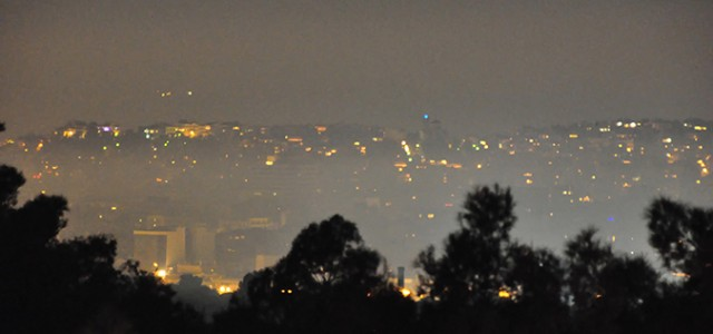 SOS για το επόμενο 24ωρο: Η αιθαλομίχλη ξανάρχεται…