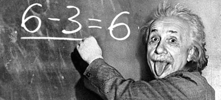 Πότε ο Αϊνστάιν άλλαξε την αντίληψή μας γύρω από τον χρόνο.