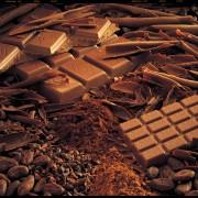 Ένας καλός λόγος για να φάτε σοκολάτα σήμερα
