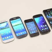 Είναι τα Android τηλέφωνα καλύτερα από τα iPhones;