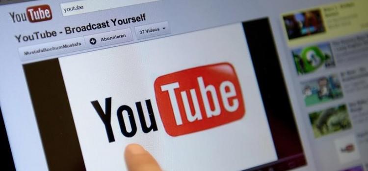 Ξεπέρασαν τα έξι εκατομμύρια οι Ελληνες χρήστες στο YouTube.