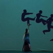 Όταν η τεχνολογία συναντάει τον χορό…