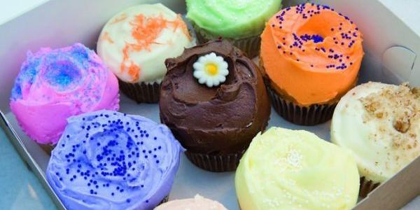 Πού θα βρείτε τα καλύτερα cupcakes