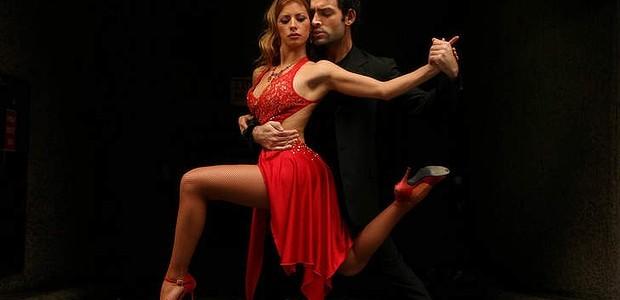 Που θα μάθετε να χορεύετε Tangο;