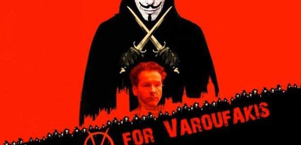 """Ο """"Yanis"""" ραπάρει και στέλνει μηνύματα στην Ευρώπη"""