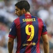 Λουίς Σουάρες: Tο αποτέλεσμα δε θα κρίνει και τον τίτλο.