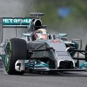 Θα είναι πάλι άπιαστη η Mercedes;