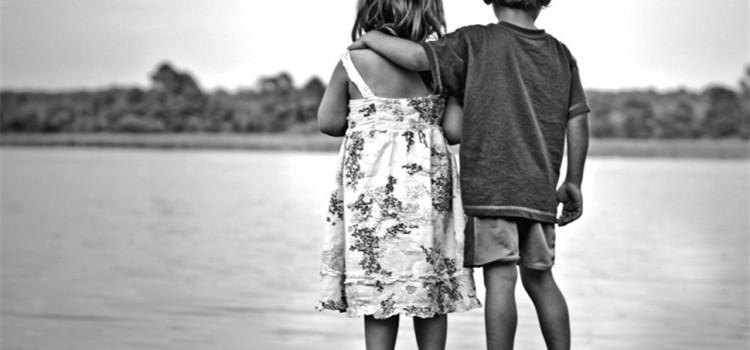 5 Πράγματα που μόνο ο καλύτερος σου φίλος μπορεί να σου προσφέρει.