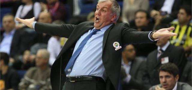 Ικανοποιημένος στη Φενέρμπαχτσε είναι ο Ζέλικο Ομπράντοβιτς.