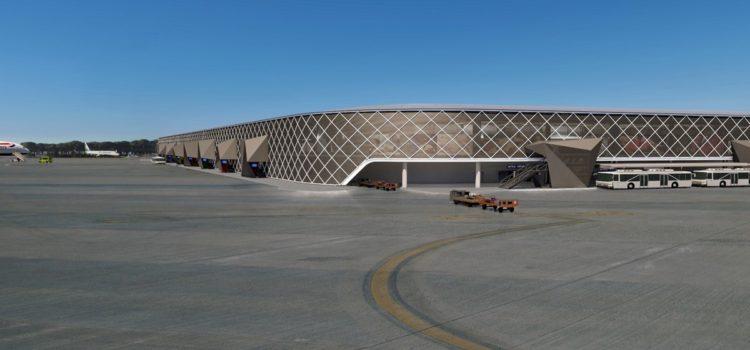 Τι αλλάζει στο αεροδρόμιο «Μακεδονία».