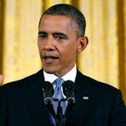 Ομπάμα για Προσφυγικό: Δεν πρέπει να πέφτει το βάρος μόνο σε Ελλάδα