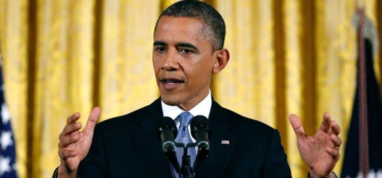 Ο Ομπάμα απελαύνει 35 Ρώσους διπλωμάτες