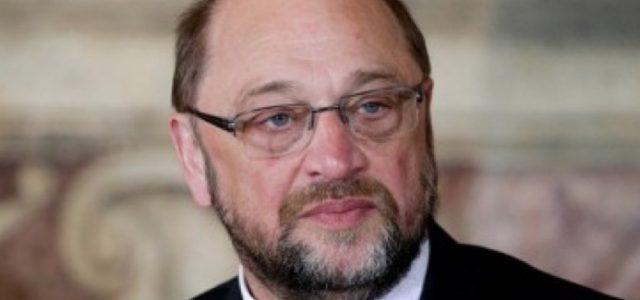 Spiegel: Ο Σουλτς δεν θα είναι υποψήφιος για την καγκελαρία