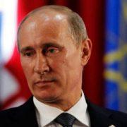 Ο Βλαντίμιρ Πούτιν ανακοίνωσε συμφωνία για κατάπαυση του πυρός στη Συρία