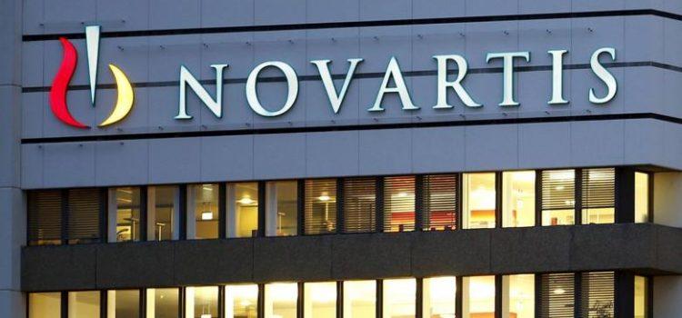 Ξεκινά μεγάλη έρευνα για τα οικονομικά της Novartis