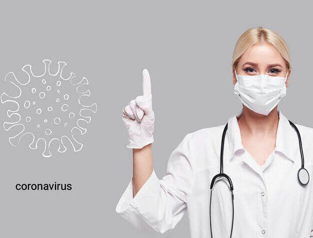 Πώς μεταδίδεται ο ιός Κορονοϊός