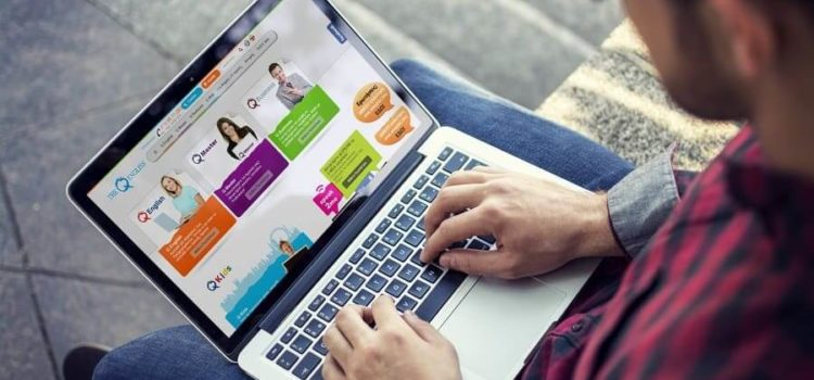 Η Καλύτερη Μέθοδος Για Να Μάθετε Αγγλικά Μέσω Διαδικτύου