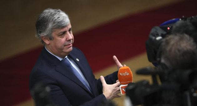 Ενέκρινε μέτρα δημοσιονομικής χαλάρωσης το Eurogroup