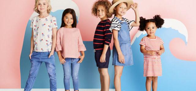 12 Εταιρείες Παιδικών Ρούχων Που Λένε ΟΧΙ Στα Στερεότυπα Φύλων