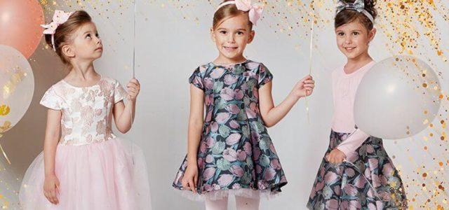 Ηλεκτρονικές αγορές online για παιδικά ρούχα