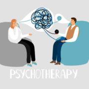 Τι είναι Ψυχοθεραπεία;
