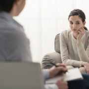 Πώς θα επιλέξω ψυχοθεραπευτή ;