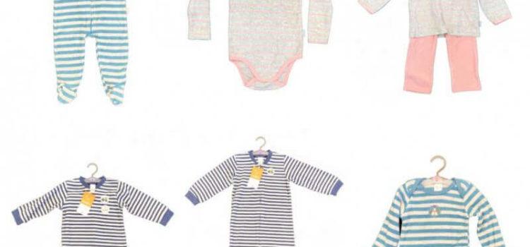 Επιλέγοντας τα κατάλληλα παιδικά ρούχα