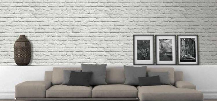 Ανανεώστε το σπίτι σας με μοντέρνες ταπετσαρίες τοίχου