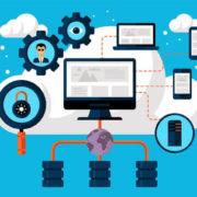 Web hosting με cPanel