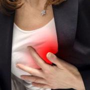 Καρδιαγγειακή Νόσος – Γυναίκα και Καρδιά