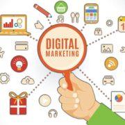 Που μπορείτε να μάθετε για το Digital Marketing