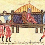 Βασίλειος Α' ο Μακεδών: Η ίδρυση της Μακεδονικής Δυναστείας