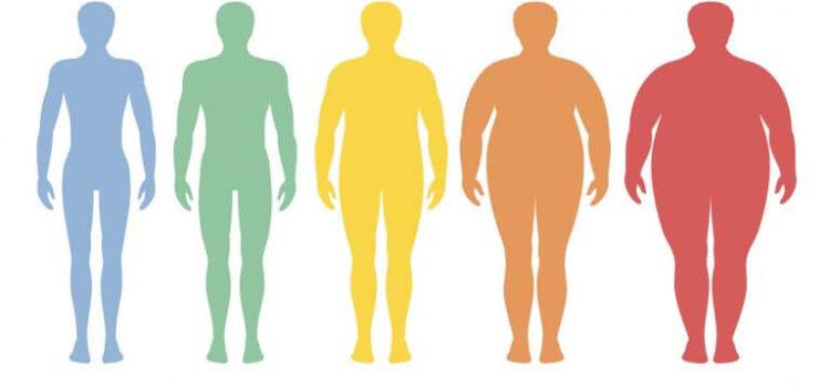 Παχυσαρκία και Δείκτης Μάζας Σώματος (BMI)
