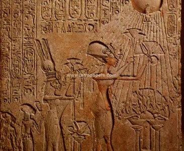 Αχνατόν: Ο επαναστάτης Φαραώ