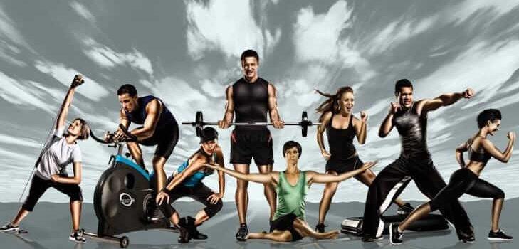 Fitness, η σημερινή μορφή κοινωνικοποίησης του ατόμου