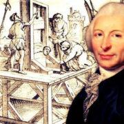 Η λαιμητόμος, η μασσαλιώτισσα και η εκτέλεση του Λουδοβίκου ΙΣΤ'