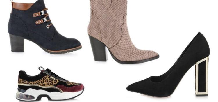 4 απλά κόλπα για γυναικεία παπούτσια χωρίς δυσοσμία
