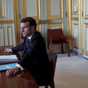 Εμανουέλ Μακρόν: Ή κοινό ταμείο ή κατάρρευση της Ε.Ε…