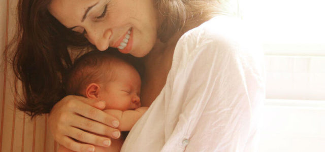 Προετοιμασία μητρότητας για την μέλλουσα μητέρα