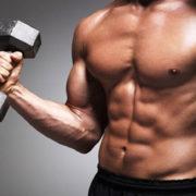Πως να βάλεις μυική μάζα και να χάσεις λίπος!