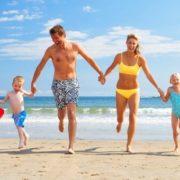 6 Ερωτήσεις για τις επόμενες οικογενειακές διακοπές σας