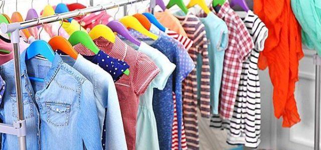 Πως να αγοράσετε online παιδικά ρούχα
