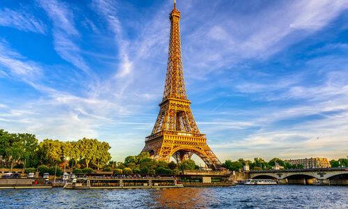 Διήγημα: Στο Παρίσι
