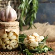 Σκόρδο – πηγές, οφέλη για την υγεία, θρεπτικά συστατικά