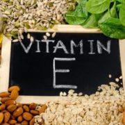 Η βιταμίνη Ε πηγές, οφέλη για την υγεία και την χρησιμοποιεί