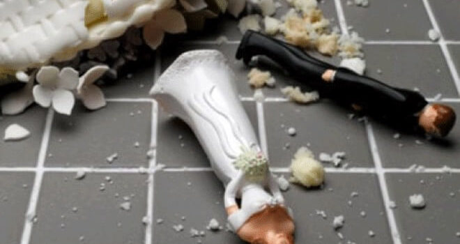 Σκοτώνει ο γάμος τον έρωτα?