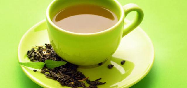 Tσάι, ένα αντι-οξειδωτικό αφέψημα