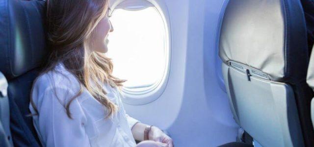 Διήγημα: Ταξίδι στον αέρα – Έρωτας στα 10.000… και τέσσερα πόδια