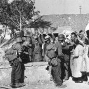 Η σφαγή της Βιάννου, Ιεράπετρας Κρήτης