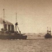 Το Ελληνικό Ναυτικό κατά τον πόλεμο
